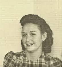Helen Martin Lara (1922-1978) - Find A Grave Memorial