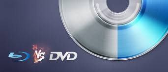 dvd vs cd blu ray vs dvd difference between dvd and blu ray