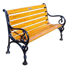 Small Picture Garden Bench Designer Garden Bench Manufacturer from Mumbai