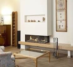 Small Picture modern gas fireplace design contemporary luxury living room wall