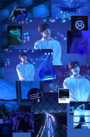 30 Luxury Blue Aesthetic Wallpaper HD ...