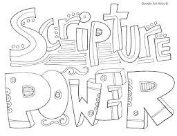 Doodle Art Coloring Pages Pdf Scripture Doodle Coloring Pages Roman