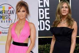 Jennifer Lopez or Jennifer Aniston ...