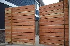 Unique Wood Fence Gate Plans Build Double Throughout Decor