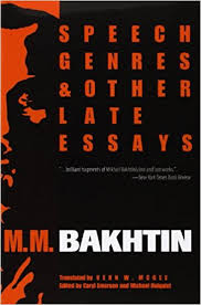 com speech genres and other late essays university of  speech genres and other late essays university of texas press slavic series 2nd edition edition