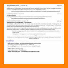 8 Substitute Teacher Resume No Experience Free Ride Cycles