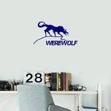 Upg Paint Color Chart Amazon Com Angdest Werewolf Navy Blue Set Of 2 Premium