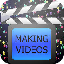 Image result for making videos