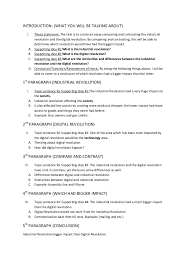 example of essay plans co example of essay plans