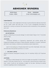 Sample Resume For Sales With No Experience Inspiring Photos Sample