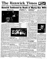 Renwick Times Newspaper Archives | Jun 25, 1959, p. 1