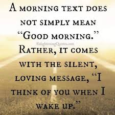Good Morning Quotes For Someone Special Best Of A Special Good Morning For A Special Person Like You
