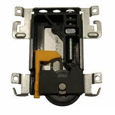 space pro stanley 17 4264y 000 sliding wardrobe door parts wheels runners guide