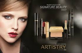 amway introduces its new line of makeup and captivating beauty makeup artistry signature new line up with ings and unique technology