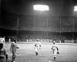 Ebbets Field - Baseball Fever
