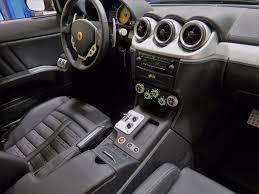 2005 Ferrari 612 Scaglietti ONLY 5K MILES, SHIELDS, CALIPERS ...