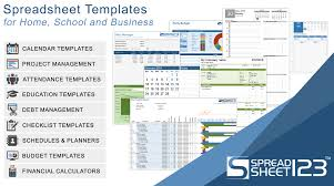 software development project budget template free budget spreadsheets and budget planners for excel spreadsheet123