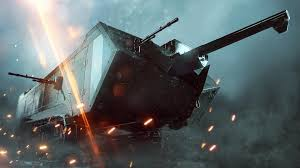 Battlefield 1 For Xbox One X Gets 4K ...