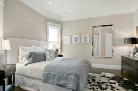 Wonderful ... Master Bedroom Paint Colors Benjamin Moore For Top Greige Paint Colors  Transitional Bedroom Benjamin Moore ...