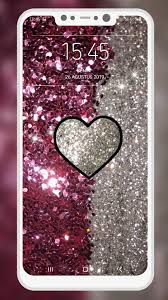 Glitter Wallpapers for Android - APK ...