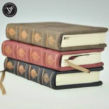 victoria s journals old books mini vine bonded hard cover journal notebook in notebooks from office supplies on aliexpress alibaba group