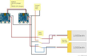 overview multi cell lipo charging adafruit learning system for