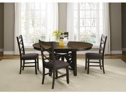 Bistro II Oval Table 5 Piece Set