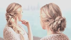 Photo Coiffure Mariage Cheveux Long College Findorg