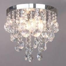 10 of the best bathroom ceiling lights litecraft chrome drum chandelier chrome crystal chandelier