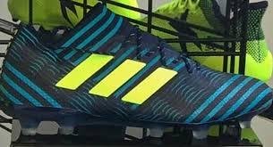 adidas laceless football boots. tech info leaked: adidas to release laceless nemeziz 17+ boots football l