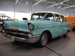 1958 Chevy Nomad Enthusiast | Station Wagon Forums