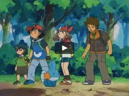 Pokémon Movie 20 ED - Orashion no Teema ~Tomoni Arukou on Vimeo