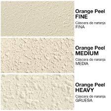 Wall Orange Peel Quick Dry Oil-Based Spray Texture-4055-06 - The