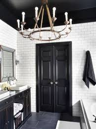Here's Why You Should Paint Your Ceiling Black