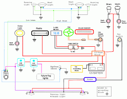 club car precedent light wiring diagram wirdig