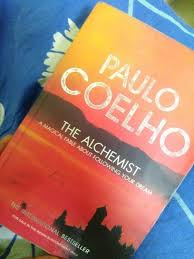 what have you learned after reading alchemist a novel by paulo  sometimes there is some lines in this book by read8ng that you can change your life
