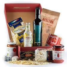 the italian seaside box