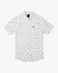 Thatll Do Print Button Up Shirt
