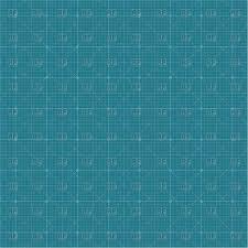 Graph Paper Grid Blue Background Vector Illustration Of Backgrounds