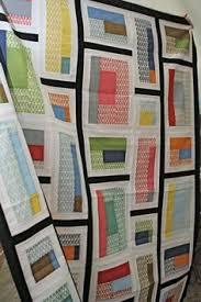 Serendipity Free Quilt Pattern, fabric and pattern by Karen Combs ... & Rapid City quilt made by Belinda Gelhausen from Modern Patchwork pattern. Adamdwight.com
