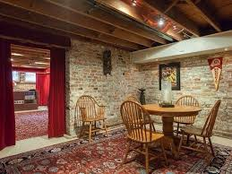 basement bedroom unfinished ceiling. 20 amazing unfinished basement ideas you should try bedroom ceiling