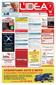Lidea n 7 del 9 aprile 2015 by publik image srl issuu