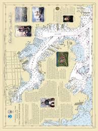 War Of 1812 Chart Historical Nautical Chart 1812baltimorechart Baltimore War Of 1812