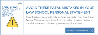 law section sample essays  fatal flaws to avoid in your law school application essay