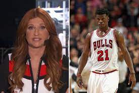 Why are Rachel Nichols and Jimmy Butler ...