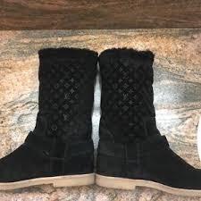 louis vuitton boots. authentic louis vuitton boots
