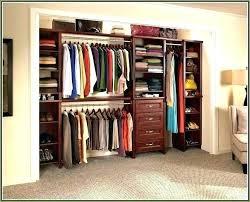 roth and allen closet organizer wonderful allen roth 10 premium closet organizer premium set allen roth