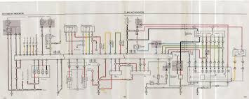 lexus fuse diagram lexus ls400 wiring diagram archive hilux surf forum