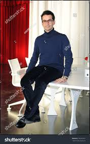 Milan Federico Marchetti Owner Founder Yoox Stock Photo (Edit Now) 732397015