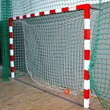 <b>Сетка</b>-<b>гаситель для гандбола</b>/футзала EL LEON DE ORO арт ...